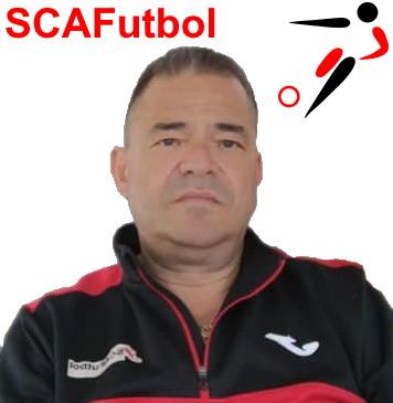 Mario Reig. Director de SCAFutbol