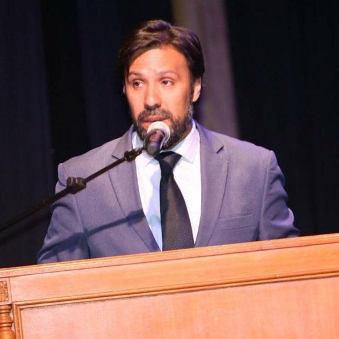 Rodrigo Palma Quezada.