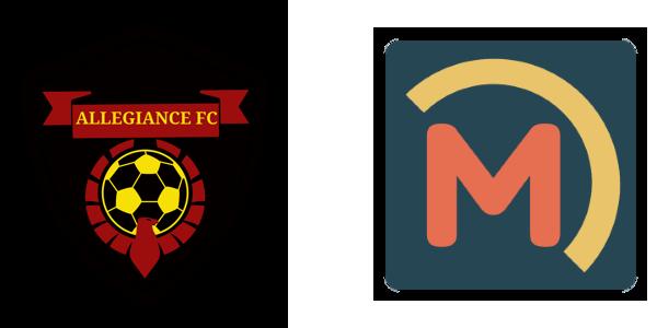 Allegiance FC - BCNwinMethod. Edvaldo Pedro