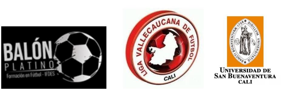 II Congreso Colombiano de Fútbol Online-2