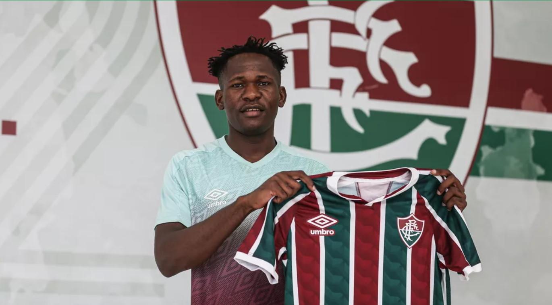 Lussivica ficha por el Fluminense