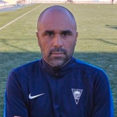 Eddie Cardoso. Entrenador de fútbol y coordinador en BCNwinMethod