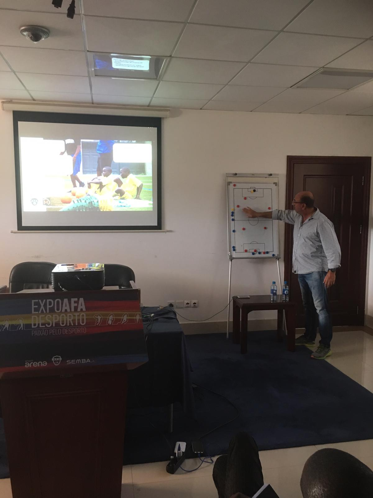 Curso de estrategias formativas para el éxito en el fútbol